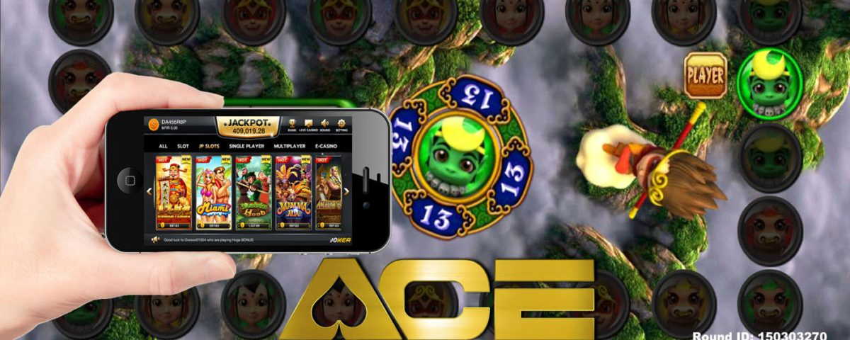 Exactly How To Choose Online Casino Games?