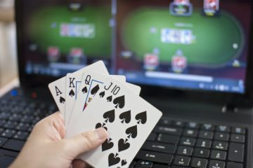 Why Individuals Playing The New Slot Machine Free
