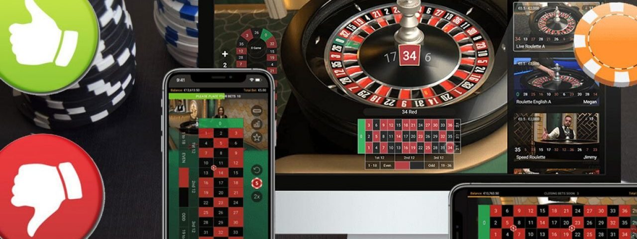 A Fresh Appearance At Online Betting As Well As Exactly How It Functions Betting