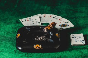 Ideal Casino Poker Sites Relied On Actual Cash Casino Poker Areas
