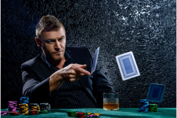 Donk betting defined: What is it and can youuse it to your advantage?