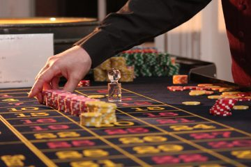 Caution Indications Of Your Gambling Death