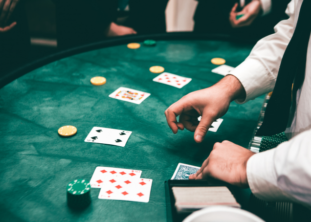 Online Casino Are You Ready For A Great Element