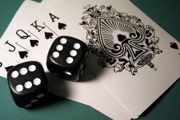 Poker Helps You Obtain Your Desires