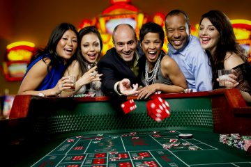 Become Aware Of The Casino Impact Right