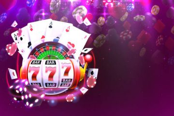 The Essential Of Online Casino