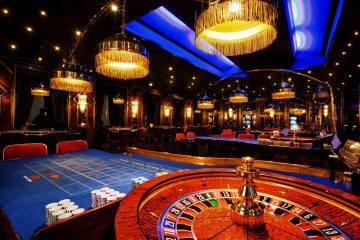 The Wildest Point Concerning Casino Poker