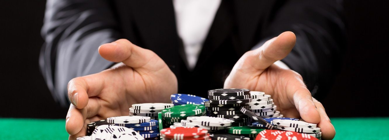 Online Gambling Helps You Achieve Your Desires