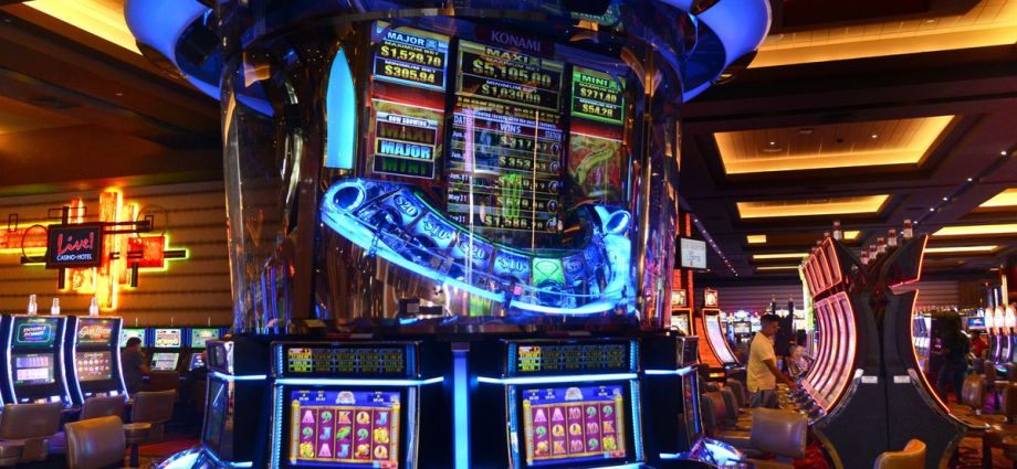 Interesting Casino Techniques This Can Help Your Business Create