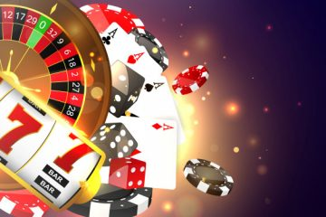 Casino Is Important For Your Success Read This To Search Out Why
