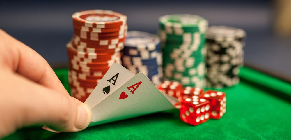 Want a Thriving Business? Concentrate on Poker Tips!