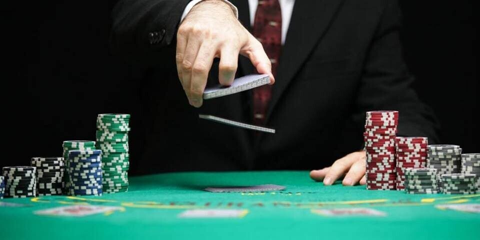 A Quick Manner To unravel An issue with Gambling
